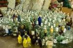 San Pancho Bottles