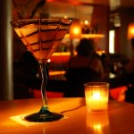 Jazzy Martinis at Garbo