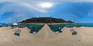 Playa Las Animas, Puerto Vallarta