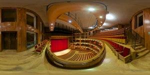 Teatro del Bicentenario, Leon
