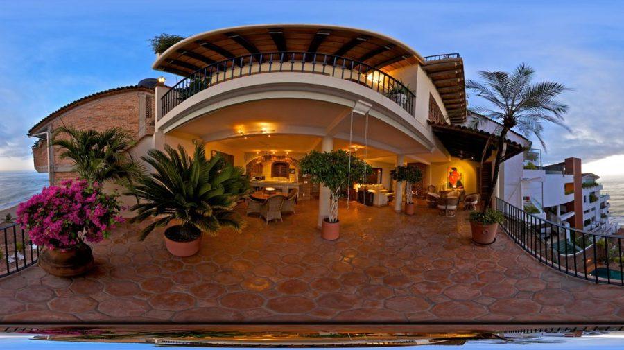 Casa Perezoso